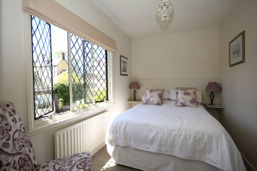 Wisteria Self Catering Apartment Accommodation on Exmoor