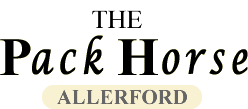 The Pack Horse Logo