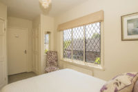Wisteria Bedroom