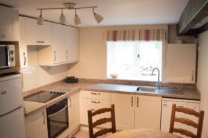 Stable Cottage Kitchen 2020