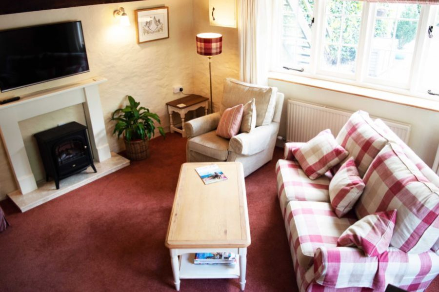 Stable Cottage Self Catering Holiday Accommodation on Exmoor