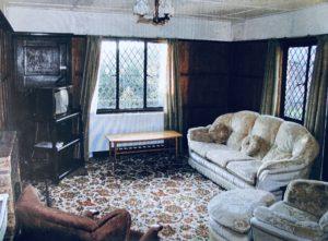 Bridge View Lounge 2000